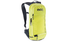 Evoc CC 6L + Evoc Hydrapak 2L lime